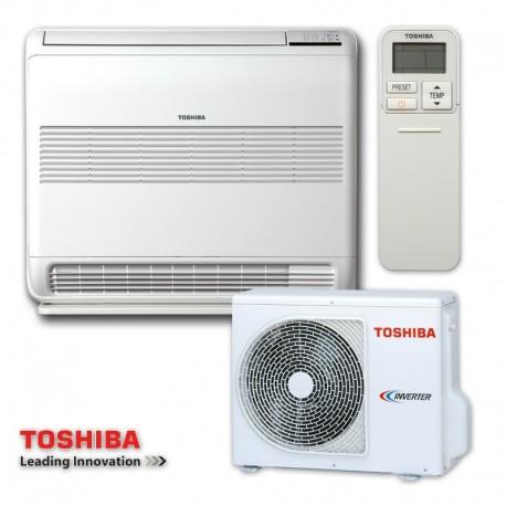 Toshiba RAS-B10UFV-E / RAS-10N3AV2-E