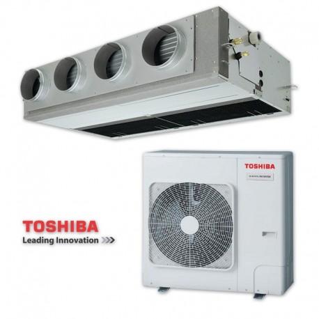 Toshiba RAV-SM1406BTP-E / RAV-SM1404ATP-E
