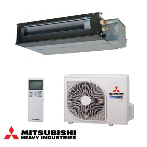Mitsubishi SRR25ZM-S / SRC25ZMX-S